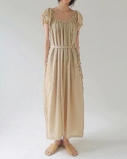 Lio long dress