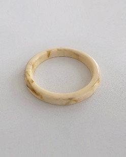 Easy bangle, beige