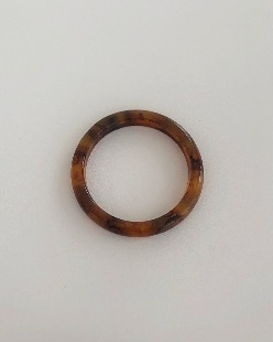 Easy bangle, brown