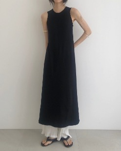 Easy maxi ops, black