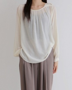 Cumo blouse (2color)