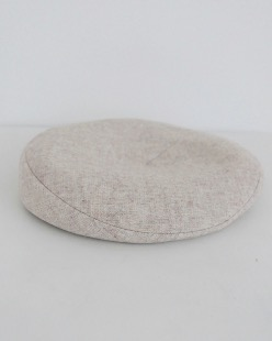 wool beret (4color)