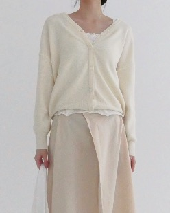 parfait cardigan (4color)